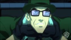 Riddler (Assault on Arkham)