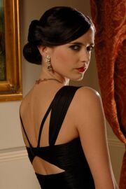 Vesper Lynd Bond Girls