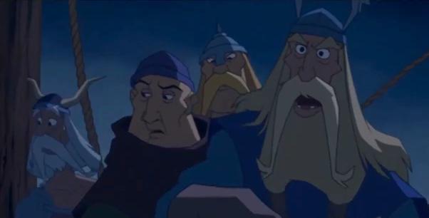 Vikings (Disney)   Villains Wiki   FANDOM powered by Wikia