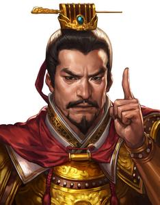 Yuan Shao (SSDO)
