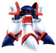 Γ Armor KHBBSFM