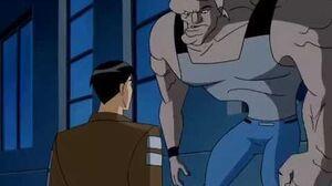 Batman Beyond Big time asks for help