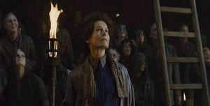 Christabella with the Brethren