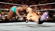 Christian Killswitch to Titus O'Neil