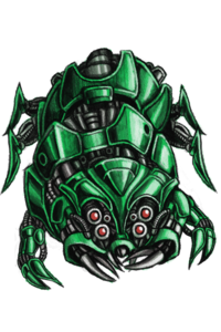 CrawlerOniken