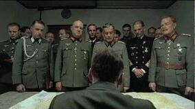 Downfall - Hitler's Outrage (Original Subtitles, Extended Length)
