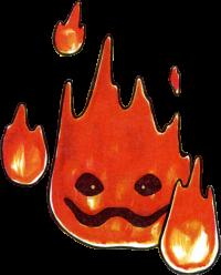 Hot Head Official Artwork