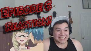 Love Tyrant (Renai Boukun) Episode 6 Reaction! BEACH EPISODE MY BOYS!!!