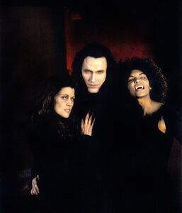 Master Valek & the Mistresses