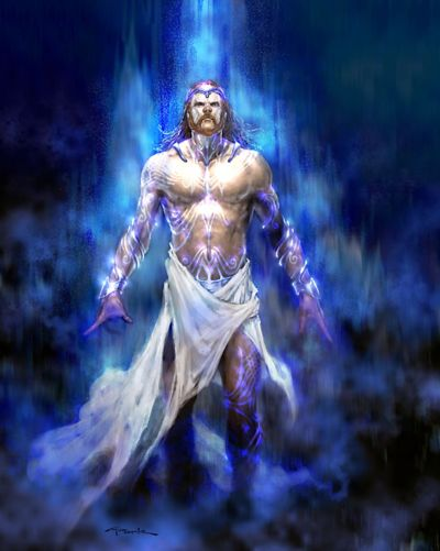 20+ Poseidon God Of War 2 JPG