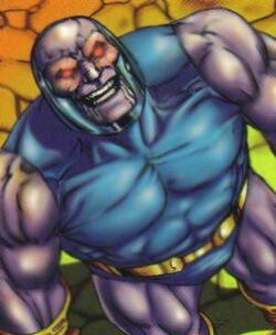 Thanoseid
