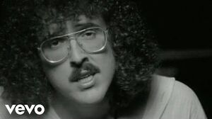 """""""Weird Al"""" Yankovic - You Don't Love Me Anymore"""