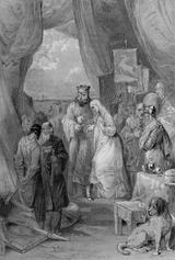 King Vortigern (folklore)
