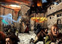 Alderoth massacre