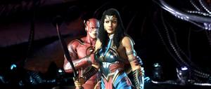 Diana Injustice2.9