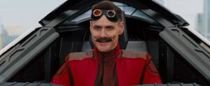 Dr. Eggman Movie