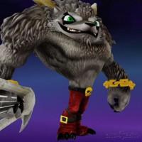 Evo undead wolfgang e