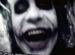 Joker's Threat
