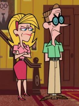 Stan and Sandra Practice