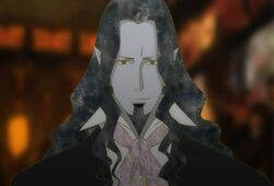 The Count of Monte Cristo aka Edmond Dantes