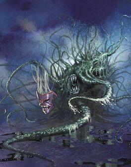 The Elder Beings