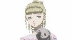 Young Farnese