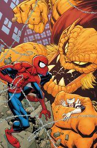 Amazing Spider-Man Vol 5 42 Textless