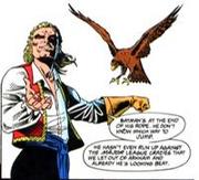 Bird(comics)