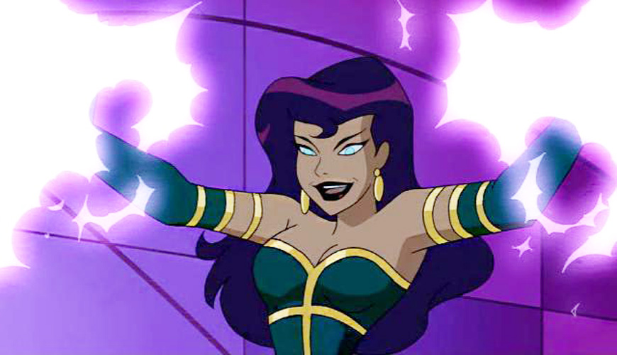 Circe (DC) | Villains Wiki | FANDOM powered by Wikia