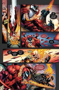 Cletus Kasady vs Ghostrider 02