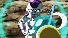Frieza Ressurected by Whis