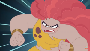 Giganta (DC Super Hero Girls Reboot Series)