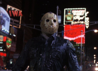 Jason in Jason Takes Manhattan