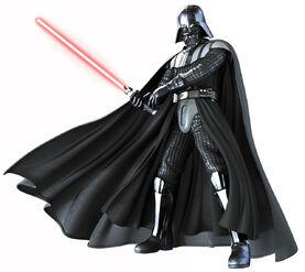 Lord Darth Vader
