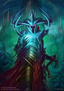 Malekith Warhammer Invasion