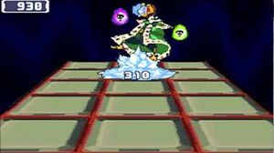 Megaman Starforce 1 - Crown Thunder