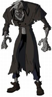 Solomon Grundy (The Batman)