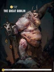 The Great Goblin