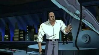 The great quotes of Lex Luthor