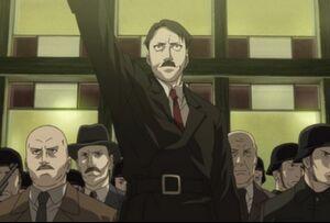 Adolf Hitler FMA