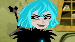 Cassandra Sadistic Smile