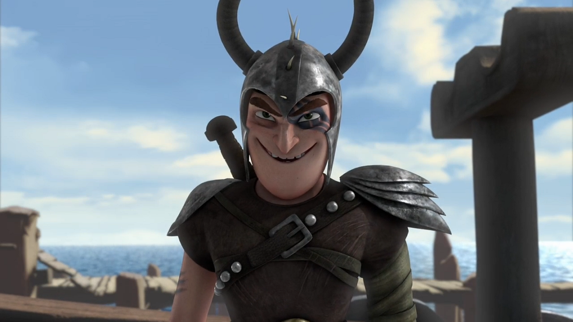 Dagur the deranged villains wiki fandom powered by wikia riders of berk ccuart Images
