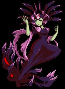 EnchantressShowdown
