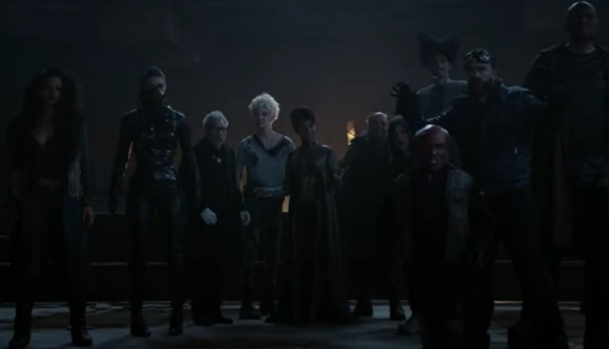 Monsters (Gotham) | Villains Wiki | FANDOM powered by Wikia