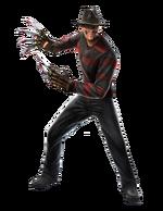 Freddy 2011