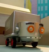 Fryborg as a Truck 2