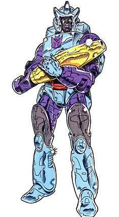 Galvatron II