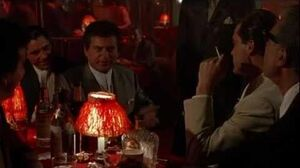 "GoodFellas Tommy DeVito ""Funny How?"""