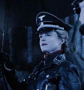 HellBoy Ilsa