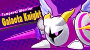 KSA Galacta Knight